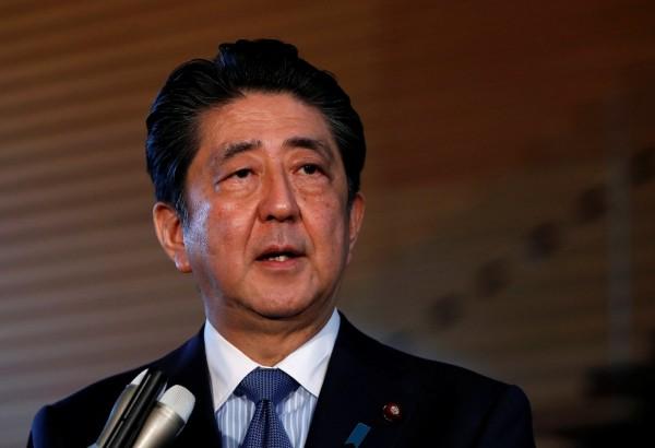 日本政府希望能在今年9月,藉著俄羅斯舉辦東方經濟論壇的機會,展開安倍晉三與北韓領導人金正恩之間的領袖會議。(路透)