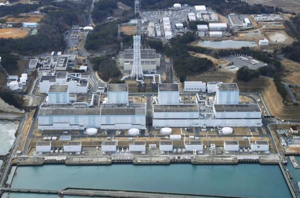 今傳出,東京電力公司爭取2021年啟動福島核電廠2號機組的燃料碎片取出作業,以進行進一步調查。(美聯社)
