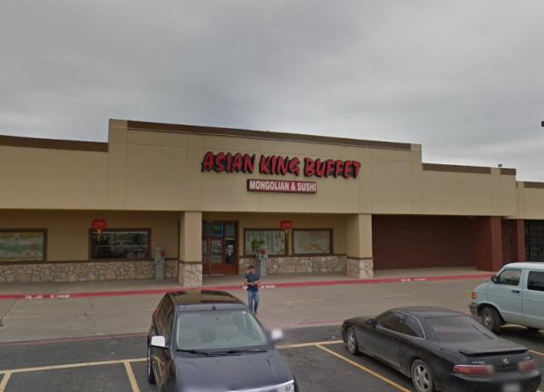 美國一位婦女因為在當地中式餐廳吃了炒飯後,出現「炒飯症候群」,並在加護病房待了8天。(圖擷自太陽報)