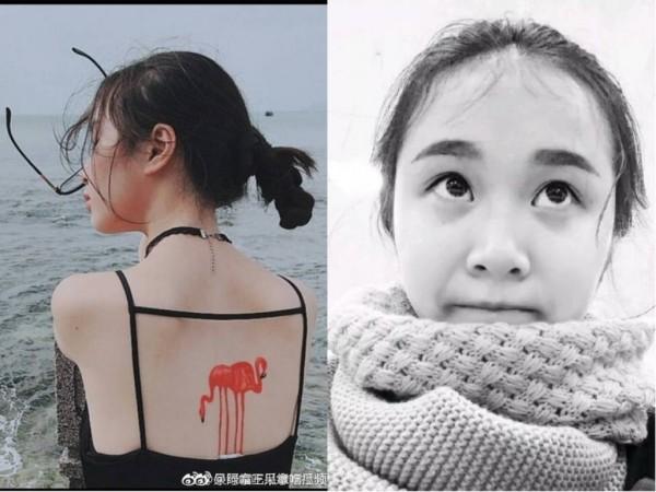 中國知名手機遊戲《王者榮耀》解說「呆阿拿」,曾自創遊戲角色口訣「1433223」走紅,《抖音》也有百萬粉絲。(圖擷取自微博)