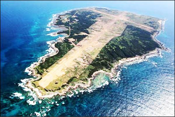 日本西南諸島之一的無人島馬毛島,據傳2000年代曾有上海私人開發商企圖買下該島,幕後黑手即為中國當局。(取自網路)