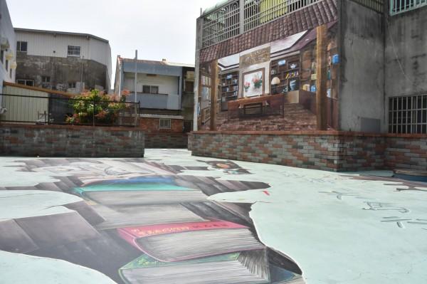 位於將軍區馬沙溝的吳清友故居已成為台南市新興景點。(台南市文化局提供)