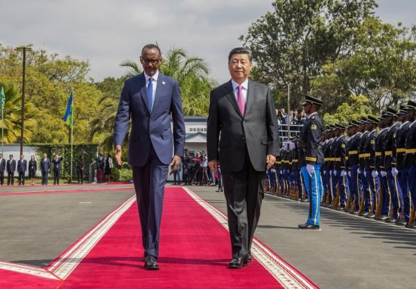 中國爆發假疫苗之亂,引起社會軒然大波,正在非洲訪問的中國國家主席習近平,今(23)日痛批此事件「性質惡劣,令人觸目驚心」。(美聯社)