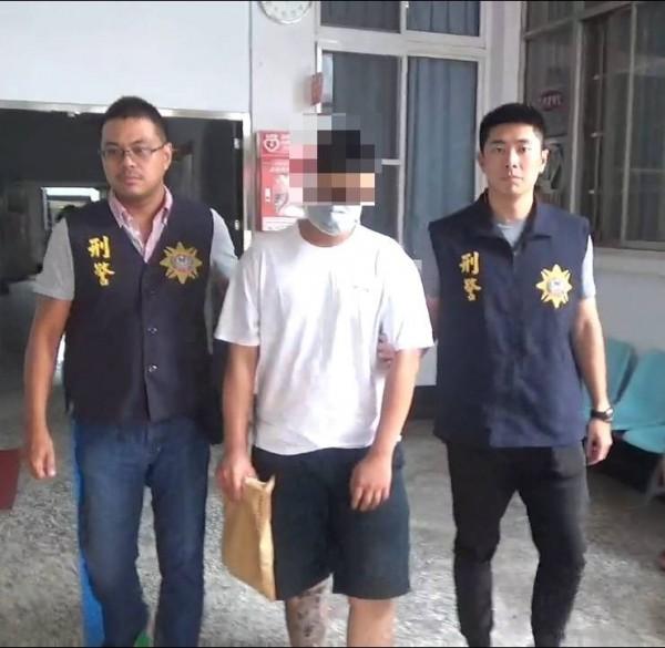 17歲謝姓少年為了籌錢慶生,竟當車手盜領128萬元被逮。(記者黃佳琳翻攝)