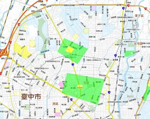 台灣自來水公司第四區管理處發布停水公告,北區共10個里因搶修漏水相繼停水,其中5里預計晚間11點恢復正常供水,另外5里則是預計要到明天清晨4點才會恢復供水。(圖擷取自台灣自來水公司網站)