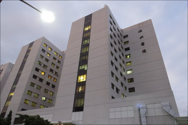 據黨產會調查,振興醫院最早由國防部「撥交」國有土地興建,前後從婦聯會拿了十五.二億元蓋出三棟大樓,來自國家的院產已淪為財團私產。 (資料照)