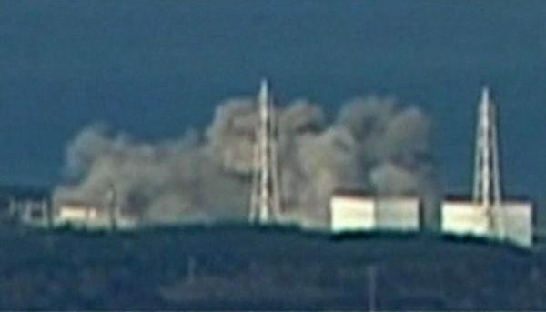 2011年日本311大地震導致福島第一核電廠發生嚴重核災,讓東京電力公司飽受指責。(美聯社)