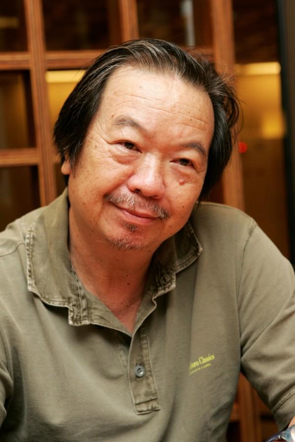 雷驤集作家、畫家、紀錄片導演於一身,跨界文學、美術與電影,不設限自己,是公認全方位的創作者,創作類別包括小說、散文、繪畫、紀錄片。(台北市文化局提供)