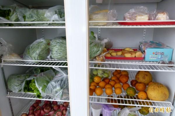 李斯特菌被稱為「冰箱殺手」,有中國孕婦被感染後胎死腹中。(資料照)