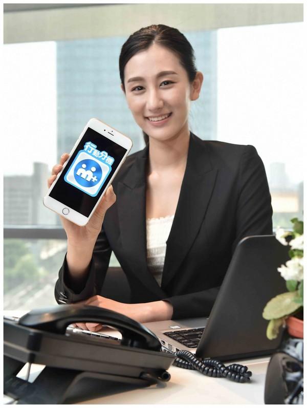 台灣大哥大推出「學生好Young」方案,學生申辦單門號只要488元,上網和網內互打統統吃到飽,強調是三雄唯一488最優雙飽方案。(台灣大哥大提供)