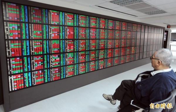 長虹建設股價疑遭炒作,檢調兵分3路搜索。示意圖。(資料照)