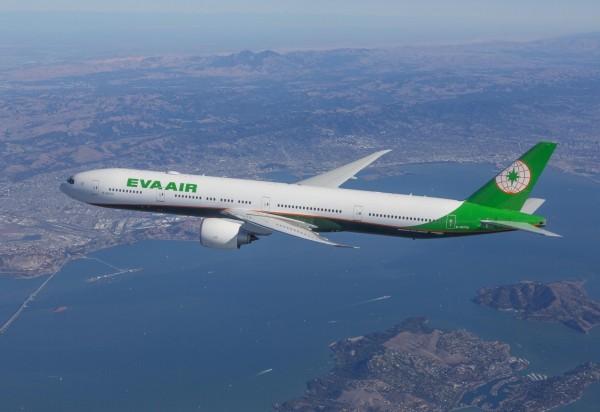 長榮航空宣布,受蘇力颱風、西馬隆颱風影響,明、後天台灣往返南韓仁川與日本大阪航班將有異動。(資料照)