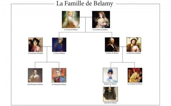 「Obvious」打造了一整個Belamy系列作品。(圖擷取自佳士得網站)