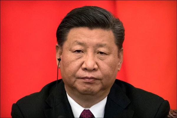 中共黨紀條例新增擁護「習核心」。(美聯社檔案照)