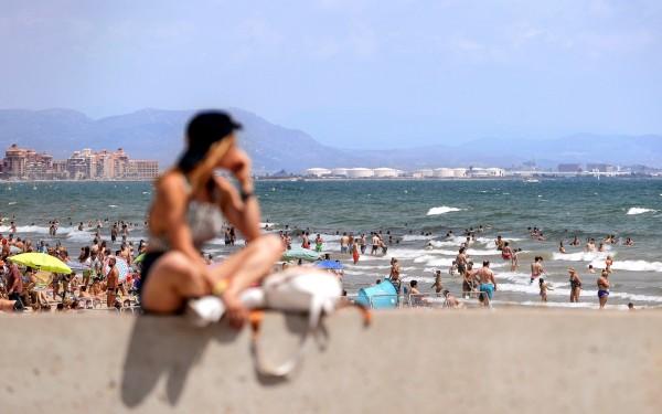 最新的研究發現,影響壽命長短最重要的應該是每年有「3週以上的休假」。圖為示意圖。(資料照,歐新社)