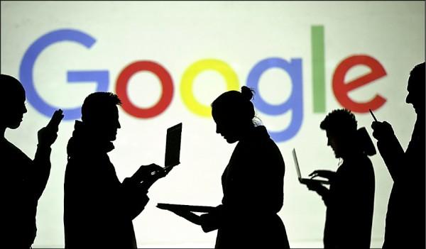 人權團體二十八日連署呼籲Google終止為中國研發「閹割版」搜尋引擎。(路透檔案照)