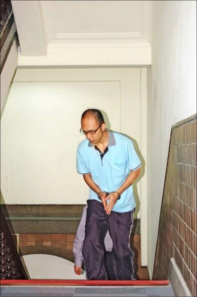 富少李宗瑞被控性侵九女案,高等法院更一審判刑三十九年二月,最高法院昨駁回上訴定讞。(資料照)