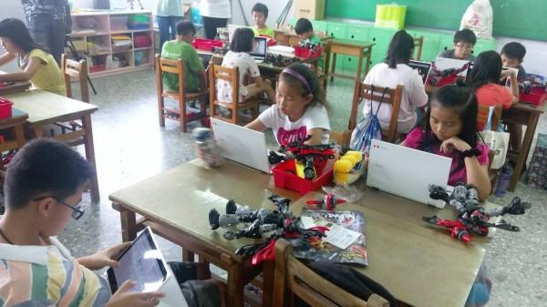 全國教育力大調查,台中市10大指標全國第一。(圖由教育局提供)
