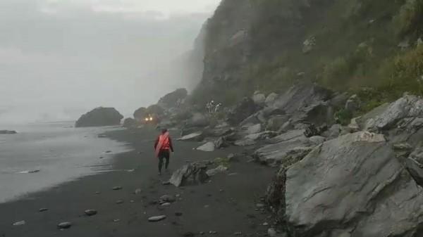 南澳神秘海灘近5年已有5人身亡。(資料照片)