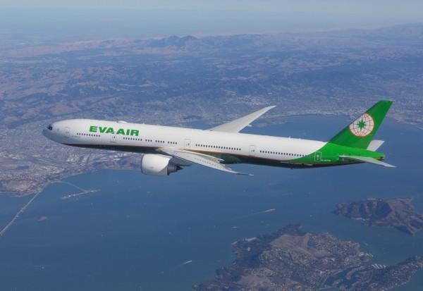 長榮航空宣布,9月14至20日,獲核准恢復每天1班往返台北─大阪航班,但實際起降時間仍需等待關西機場核發。(資料照,長榮航空提供)