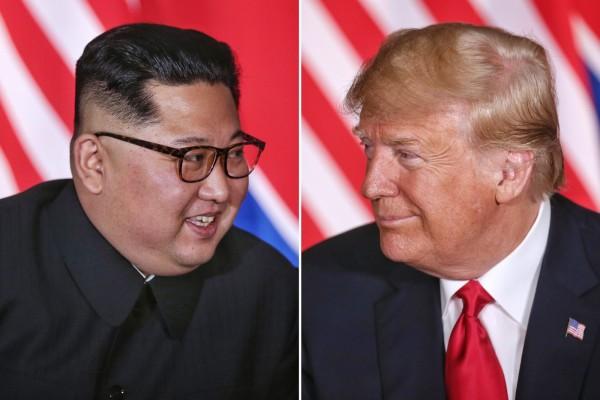 美媒引用高級官員消息指稱,北韓今年可能已生產5至8個新核武。(資料圖,歐新社)