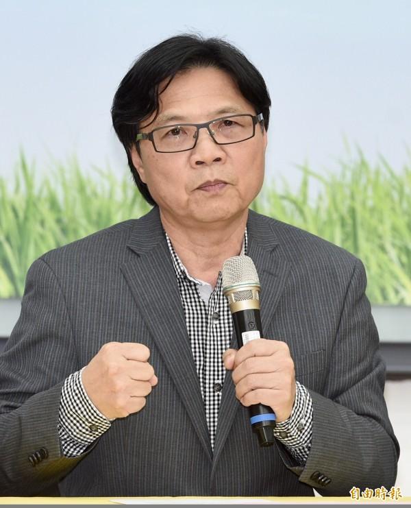 監察院認為教育部對陽明大學與台灣大學校長遴選案處理出現雙重標準,今天約詢教育部長葉俊榮。(資料照)