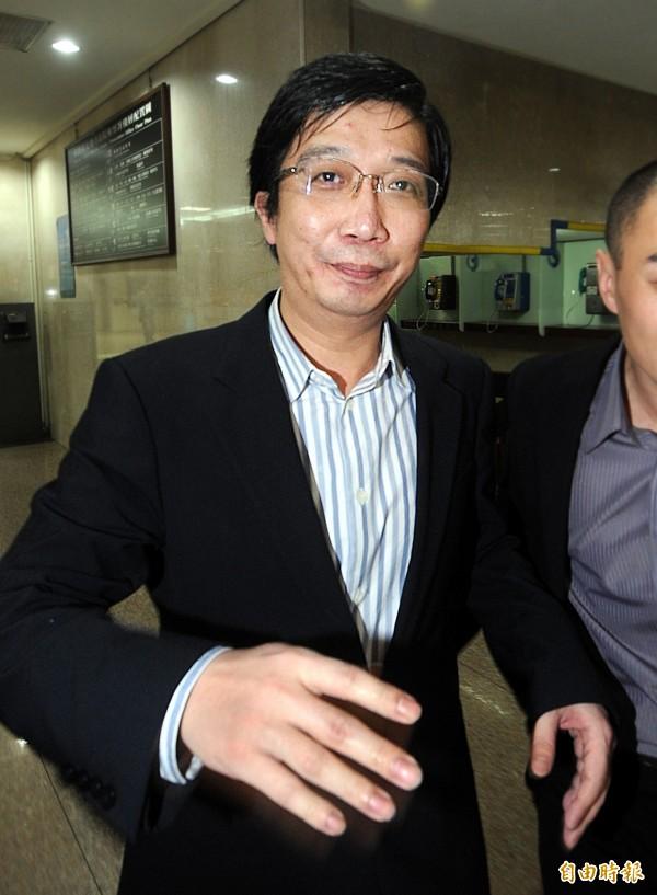 涉吸金136億棄保潛逃的秦庠鈺棄保潛逃,今天持偽造假護照入境泰國時被查獲。(資料照)