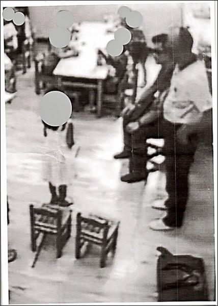 檢察官林俊佑帶刑警去幼兒園嚇幼童,讓「調度司法警察條例」存廢爭議再度浮上檯面。(資料照)