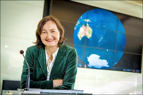 中國問題專家、紐西蘭坎特伯雷大學教授布芮蒂的住家與辦公室接連遭闖空門。(取自紐約時報)