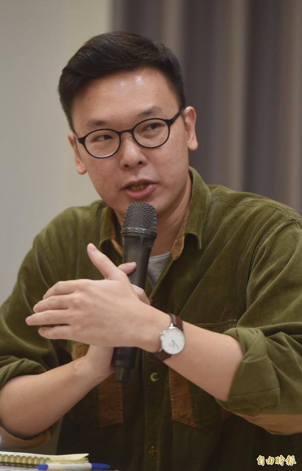國際政論刊物《外交家》雜誌20日刊出林飛帆一篇名為「台灣會再次掉入『一中』陷阱嗎?」的投書。(資料照)