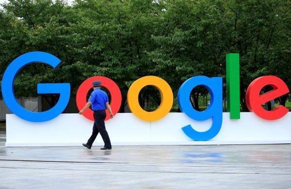網路搜尋引擎巨擘Google上個月被爆為重返中國市場,研發「閹割版」搜尋引擎,代號為「蜻蜓」(Dragonfly),這項消息引發不少負面評論。(路透)
