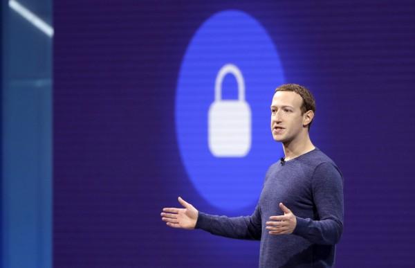 臉書執行長札克柏格(Mark Zuckerberg)表示,這是一項非常嚴重的安全問題,目前還不知道是否有用戶遭漏洞所濫用。(美聯社資料照)