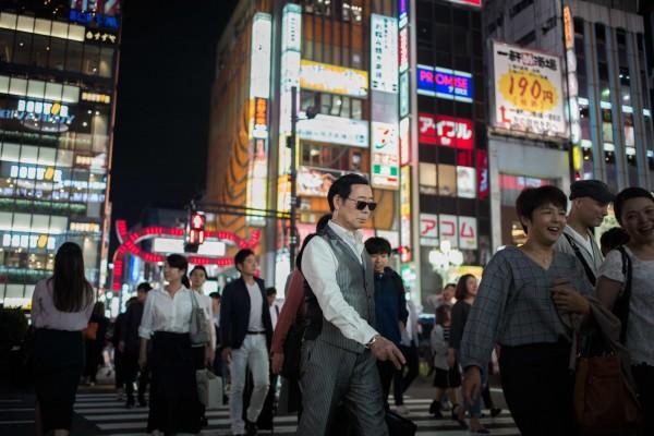 目前日本的德國麻疹已累積496件病例,其中6成分布在熱門觀光地區東京都、千葉縣及神奈川縣。(法新社)
