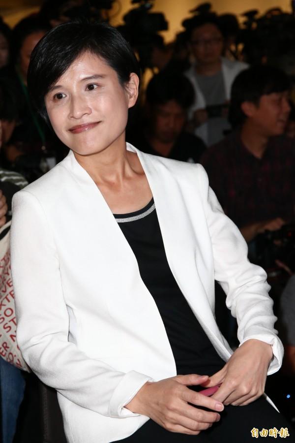 文化部長鄭麗君表示,針對中正紀念堂轉型,預計在年底前提出具體的初步構想。(資料照)