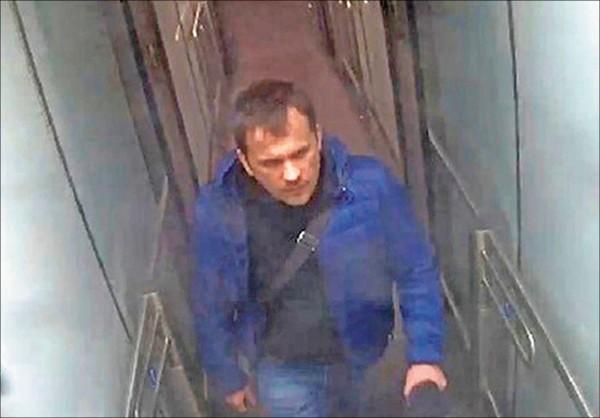 前俄諜毒殺案第二嫌真實身分為米希金,為隸屬俄國總參謀部情報總局的醫生。(美聯社檔案照)