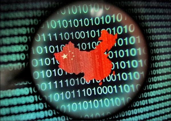 美企遭到中國駭客晶片攻擊,晶片源頭來自廣州同一間工廠。(路透檔案照)