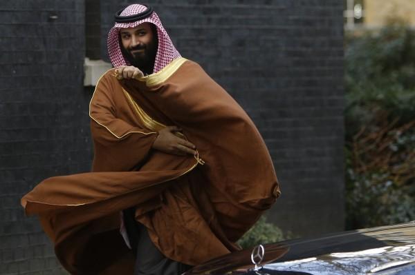 美國《華盛頓郵報》特約記者、沙國公民哈紹吉本月初失蹤,日前傳出幕後黑手是沙國王儲沙爾曼(見圖)。(美聯社)