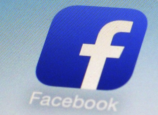 臉書針對個資外洩推出查詢網頁,用戶可看出帳戶是否有在這次事件中遭駭客入侵。(美聯社)