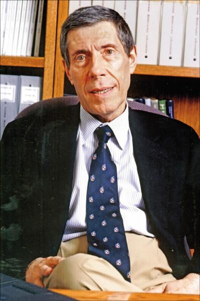哈佛心臟病專家安斐沙。 (取自網路)