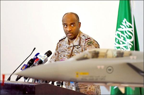沙國高層考慮讓穆罕默德的顧問、沙國情報單位副首長阿希里出面頂罪。(取自網路)