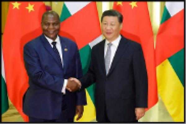 面對中國積極投資非洲,美國也將擬定新非洲戰略。(路透檔案照)