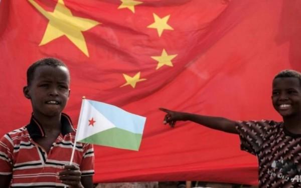 外媒警告,中國目前已經擁有非洲5分之1的債務,非洲未來可能被中資「噎死」。(資料照,法新社)