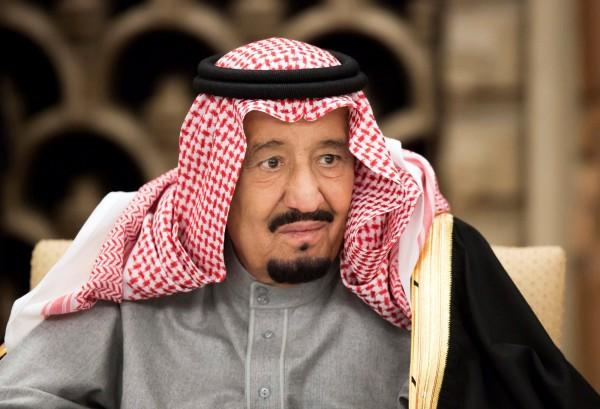 沙烏地阿拉伯國王薩爾曼(見圖)所主持的內閣會議今日表示,將對涉事人員究責到底,無論涉事者的身分。(資料照,路透)