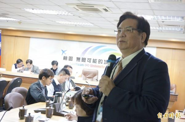 收賄18萬,前立委張昌財(前)判刑6年半定讞。(資料照)