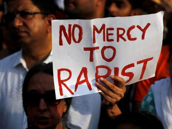 印度性侵案件頻傳。(路透)