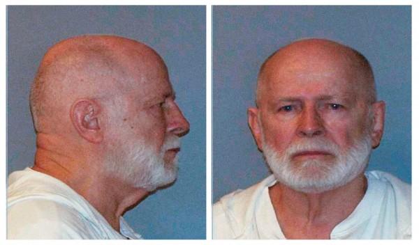 巴爾杰從1975年開始長期擔任FBI秘密線民,FBI為獲取情報,長期故意忽視與放任他進行犯罪。(路透)