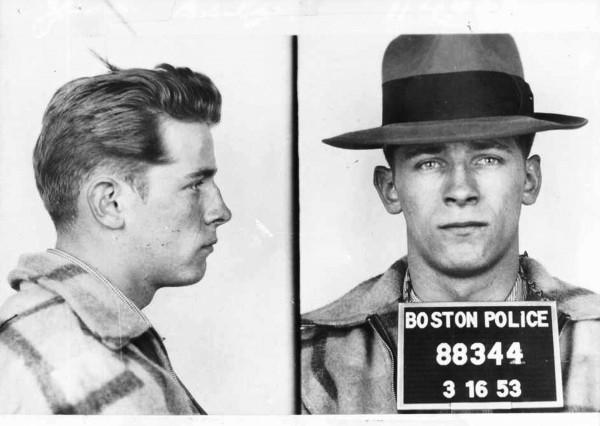 巴爾杰為愛爾蘭裔美國人,在波士頓組織了以愛爾蘭裔成員為主的冬山幫(Winter Hill Gang),成為南波士頓勢力最大的幫派份子。(美聯社)