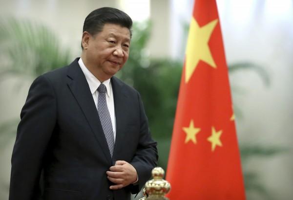 外界認為,中國為應對中美貿易戰因此努力吸引外資,將推動新一輪對外開放政策,但也對中國挑此敏感時機而感到疑惑。(資料圖 美聯社)