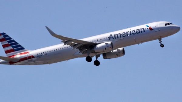 美國有一名行李搬運工由於凌晨工作太累,行李搬一搬就在貨艙裡睡著,想不到他就這樣被飛機載了約780公里。(資料圖 美聯社)