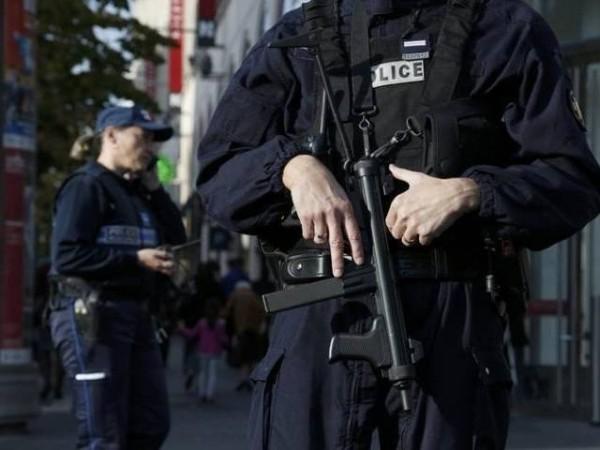法國一名憲兵昨日被發現陳屍於總理官邸,疑似舉槍自盡。(路透資料圖)